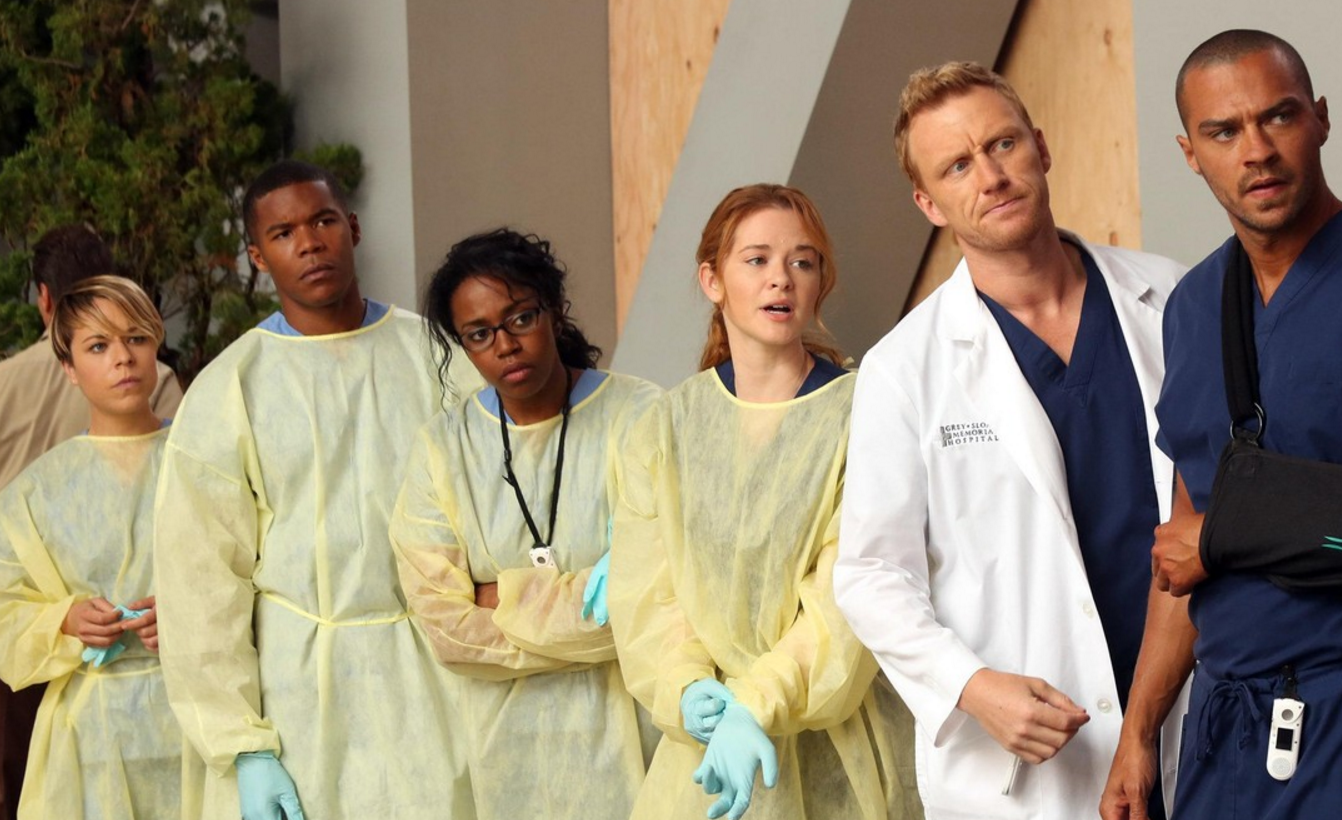 Ranked The 25 Most Unforgettable Episodes Of Greys Anatomy Of All