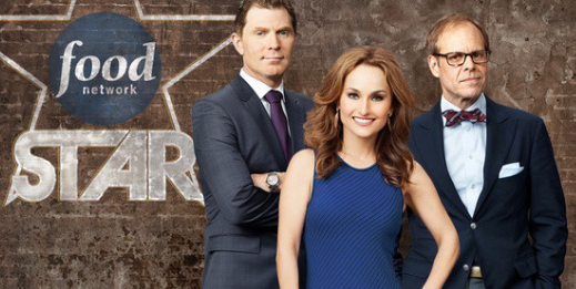 Ranking The Top 25 Food Network Shows Of All-Time